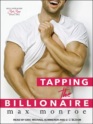 cover image of Tapping the Billionaire