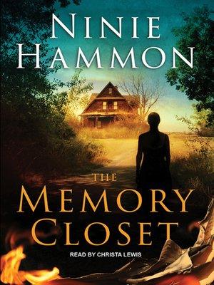 cover image of The Memory Closet