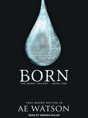 cover image of Born