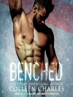 cover image of Benched