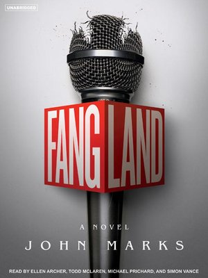cover image of Fangland
