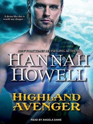 cover image of Highland Avenger