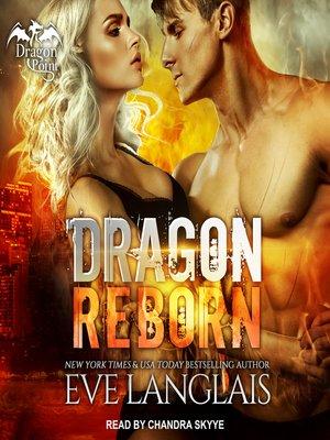 cover image of Dragon Reborn