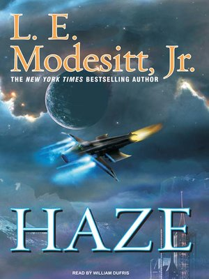 cover image of Haze