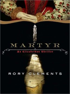 cover image of Martyr