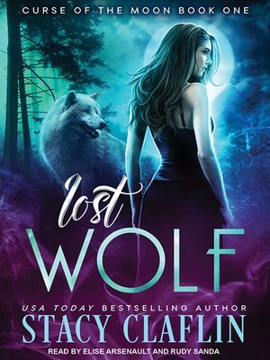 cover image of Lost Wolf