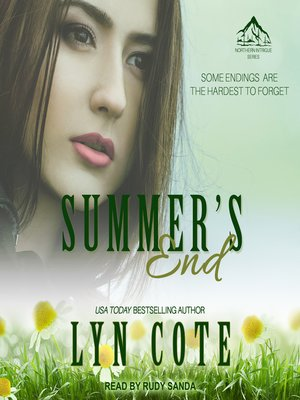 cover image of Summer's End--Clean Wholesome Mystery and Romance