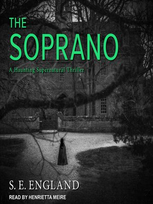 cover image of The Soprano