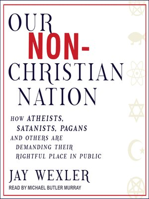 cover image of Our Non-Christian Nation