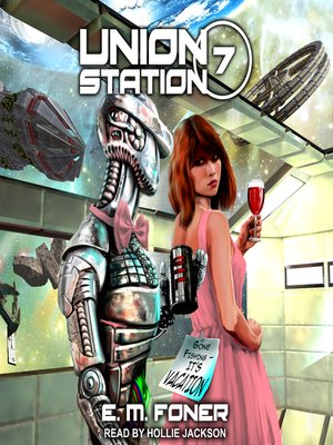 cover image of Vacation on Union Station