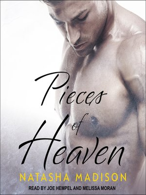 cover image of Pieces of Heaven