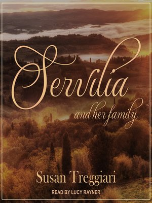 cover image of Servilia and her Family