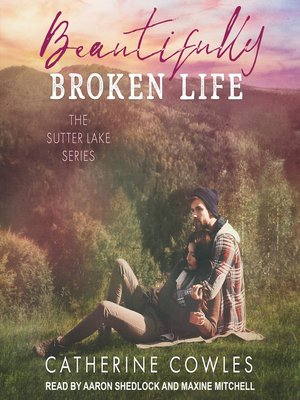 cover image of Beautifully Broken Life