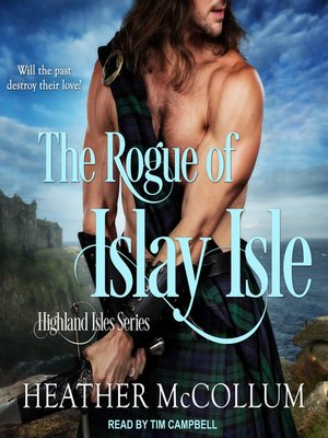 cover image of The Rogue of Islay Isle