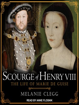 cover image of Scourge of Henry VIII
