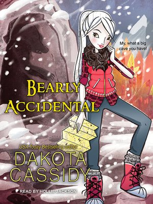 cover image of Bearly Accidental