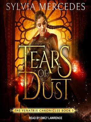 cover image of Tears of Dust