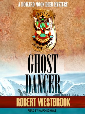 cover image of Ghost Dancer