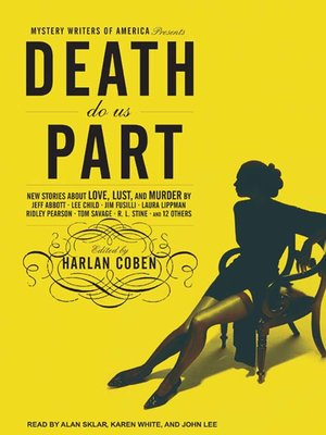 cover image of Mystery Writers of America Presents Death Do Us Part