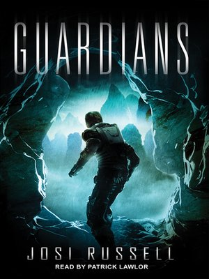 cover image of Guardians
