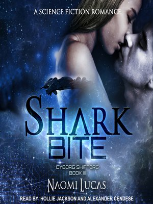 cover image of Shark Bite
