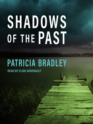 cover image of Shadows of the Past