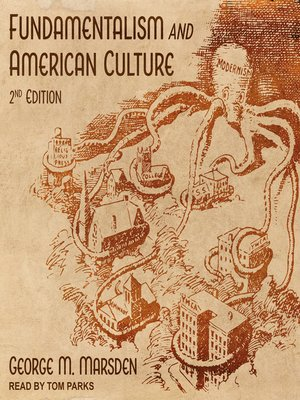 cover image of Fundamentalism and American Culture