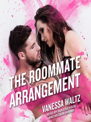 cover image of The Roommate Arrangement