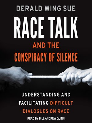 cover image of Race Talk and the Conspiracy of Silence