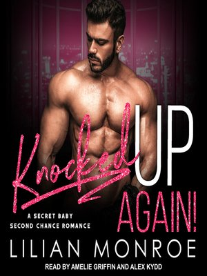 cover image of Knocked Up Again!