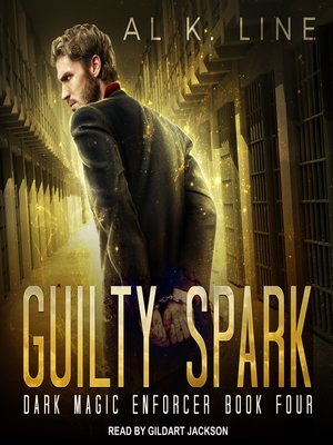 cover image of Guilty Spark