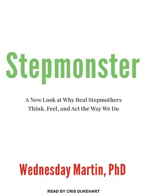 cover image of Stepmonster