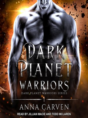 cover image of Dark Planet Warriors Series, Book 1