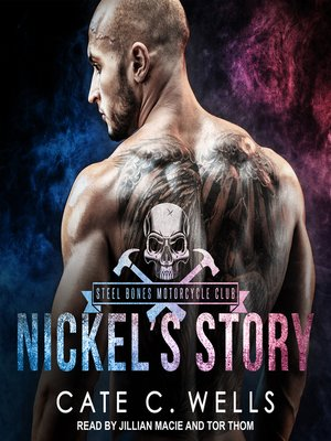 cover image of Nickel's Story