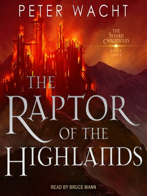 cover image of The Raptor of the Highlands