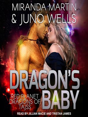 cover image of Dragon's Baby