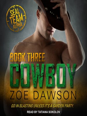 cover image of Cowboy