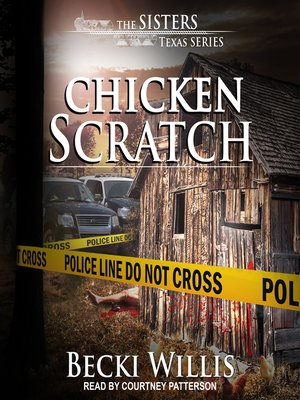 cover image of Chicken Scratch