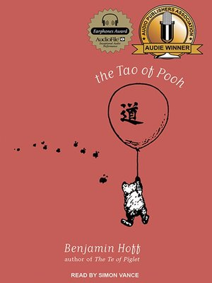 cover image of The Tao of Pooh