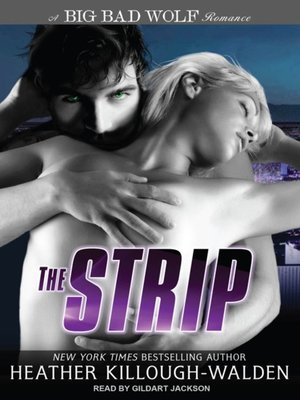 cover image of The Strip