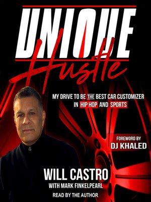 cover image of Unique Hustle