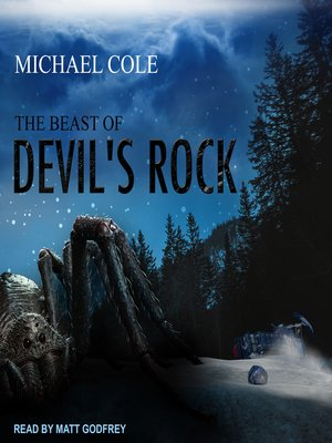 cover image of The Beast of Devil's Rock