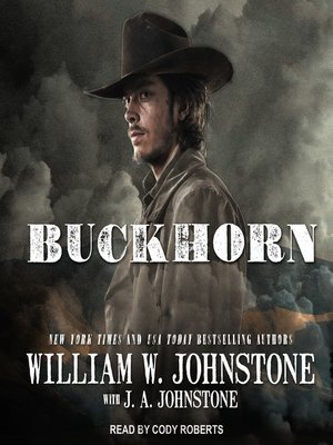 cover image of Buckhorn Series, Book 1