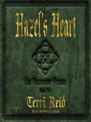 cover image of Hazel's Heart