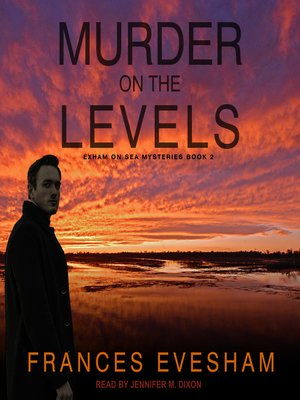cover image of Murder on the Levels