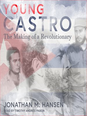 cover image of Young Castro