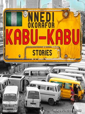 cover image of Kabu Kabu