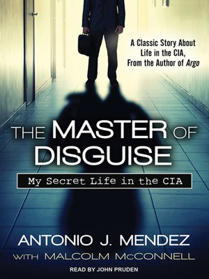 cover image of The Master of Disguise