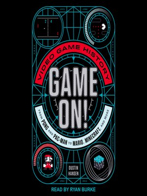 cover image of Game On!