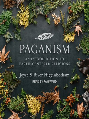 cover image of Paganism